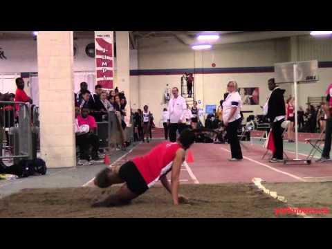York Lions | OUA Track & Field championships Day 2 - highlights