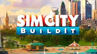 🗽 SimCity: BuildIt 🗼 #1   La Ciudad Más Hermosa de SimCity   Game Play Español Latino