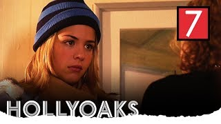 Hollyoaksmas Advent: Day 7