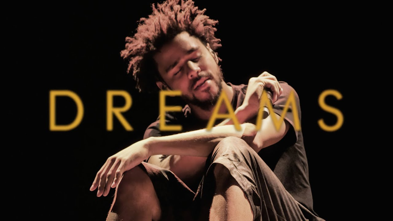 J cole type beat - Dreams Freestyle l Accent beats - YouTube