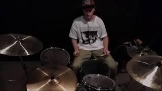 Crumb - Nina (Drum Cover)