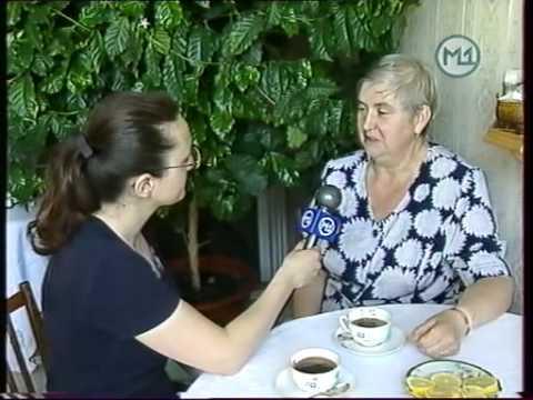 КОФЕЙНОЕ ДЕРЕВО на кухне у Елены Александровны