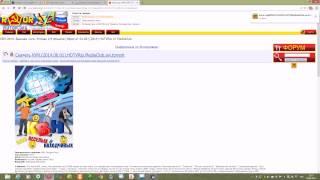 Как скачать видео с торрента через bitmaster