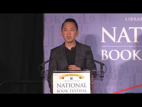 Viet Thanh Nguyen: 2015 National Book Festival