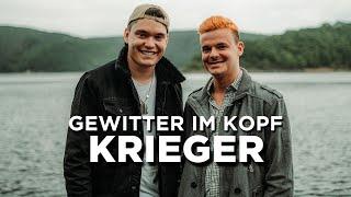 Gewitter im Kopf - Krieger (Official Video)