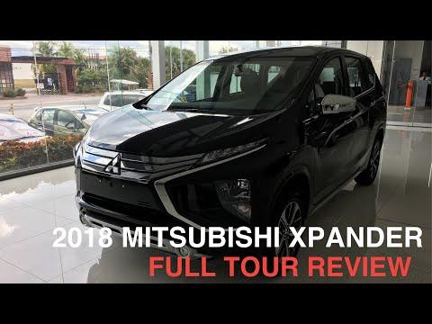 2018 MITSUBISHI XPANDER GLS 1.5 || FULL TOUR REVIEW
