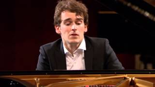 stage II, 9.10.2015 (5 p.m.–8.30 p.m.) 17th Chopin Piano Competition