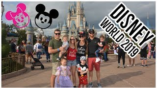 Download Video 2019 WALT DISNEY WORLD VACATION VLOG 🏰 - K Family Vloggers MP3 3GP MP4