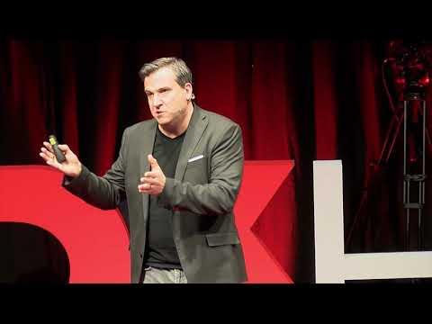 The Concierge Economy   Pete Blackshaw   TEDxHSG