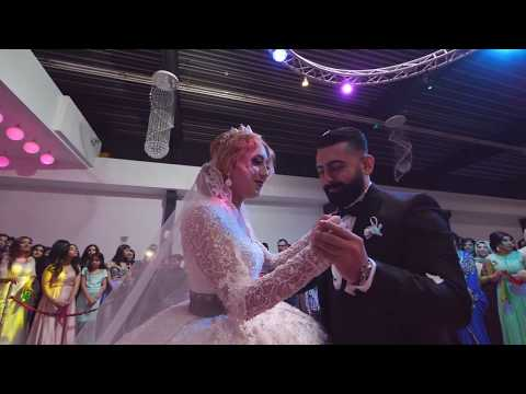 Koma Welat - Mizgin û Ali - Part 1 - 04.05.2019 Kurdische Hochzeit