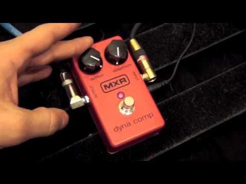 Mxr Dyna Comp Settings : mxr dyna comp compressor pedal gear review youtube ~ Russianpoet.info Haus und Dekorationen