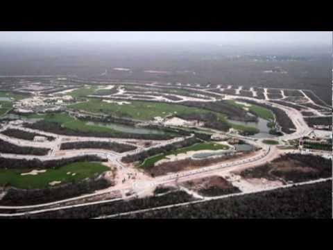Yucatan Country Club: Video Institucional B