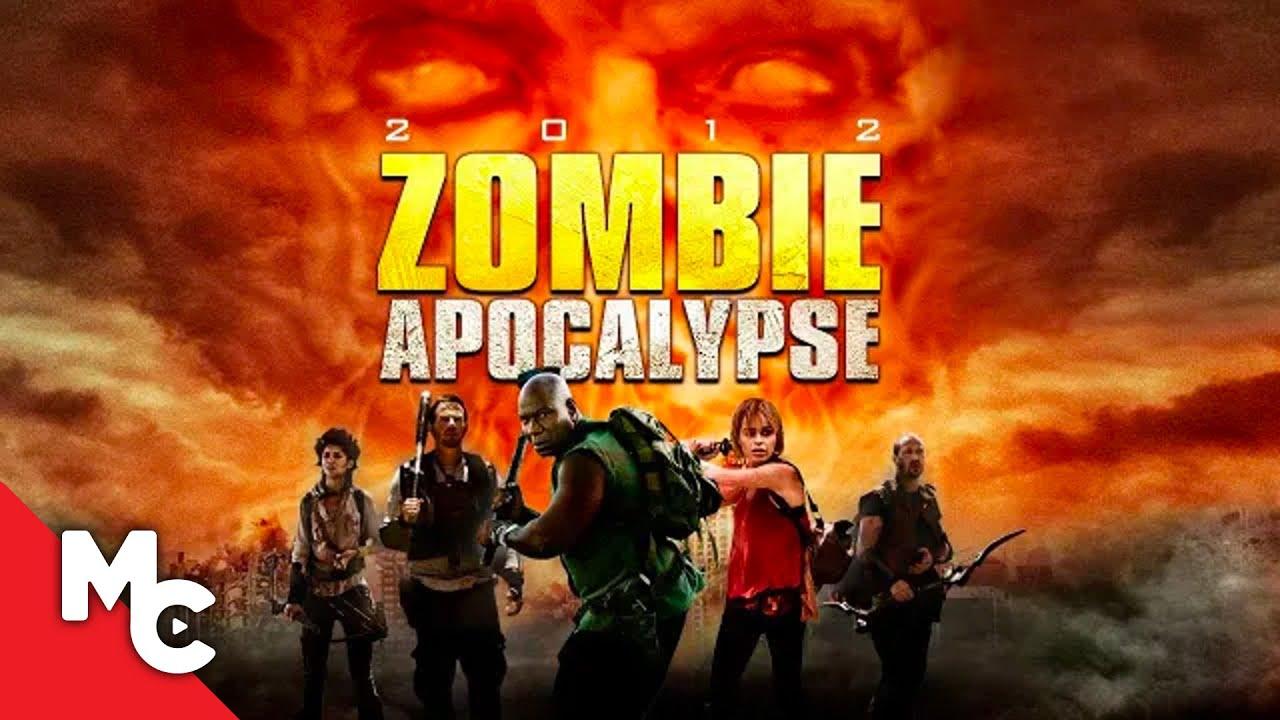 Download Zombie Apocalypse | Full Horror Movie