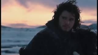 Jon Snow - Hero of the Day (Metallica)