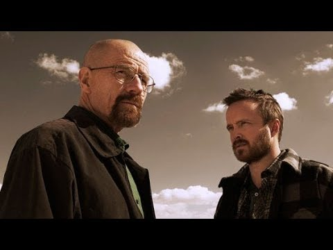 FACCE DI NERD 56. Il film sequel di Breaking Bad. ha senso