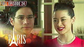 Full Episode 24 | Lovers In Paris