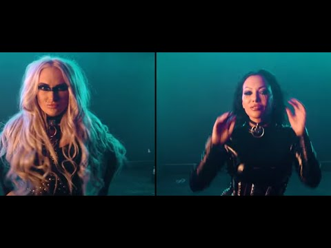 "Butcher Babies release music video for new song ""Yorktown"""