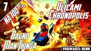 LEGO Marvel Super Heroes 2 na 100% [#7] - Bagno Man-Thinga 1/1