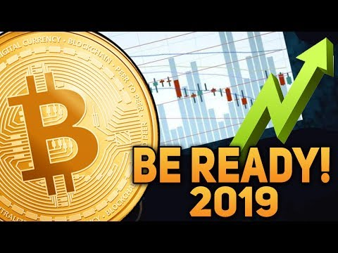 Dont Panic Sell BTC: Reasons To Hold Your Bitcoin In 2019