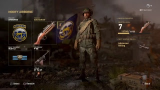 Call Of Duty: WWII - Beta Weekend 2