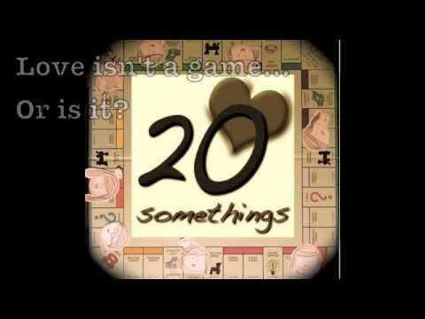 20 Somethings At FringeNYC
