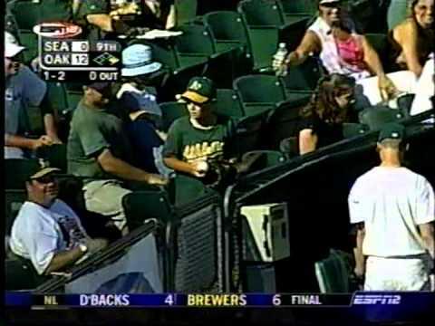 Chad Meyers at-bat.mpg