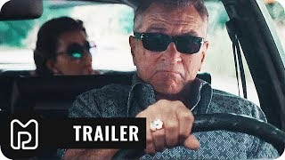 THE IRISHMAN Trailer Deutsche Untertitel (2019)