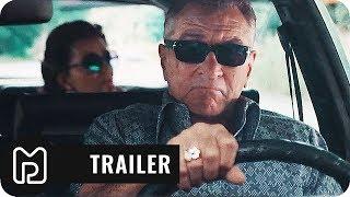 THE IRISHMAN Trailer Deutsche Untertitel (2019)