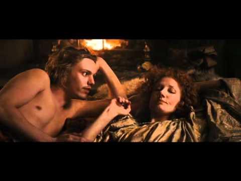 Anonymous - Love Scene - in cinemas 28/10/11