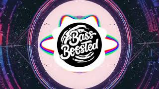 Fort Minor - Remember The Name (Afterfab Remix) [Bass Boosted]