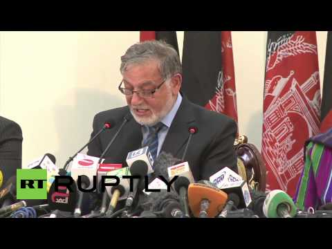 Afghanistan: Electoral process rolls into a second round