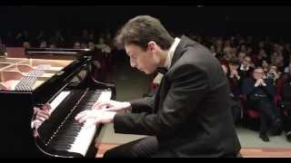 L. V. BEETHOVEN: Sonata Op. 14 n. 2 - 2 Andante Variations - (GIOVANNI ALVINO, Milan; 10/02/2014 )