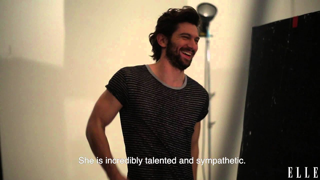 Michiel Huisman About Hollywood And Blake Lively Elle Netherlands Youtube