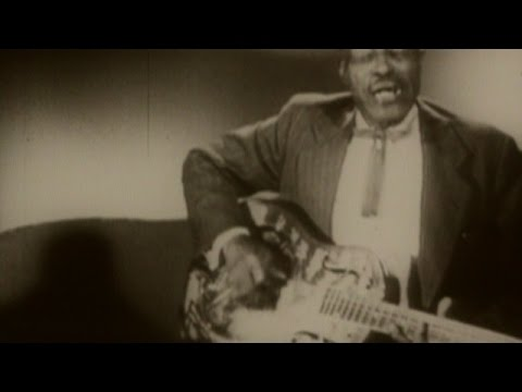 The Search for Robert Johnson (Trailer) - YouTube