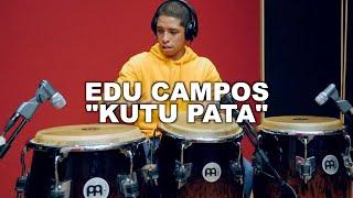 MEINL Percussion - Edu Campos Kutu Pata