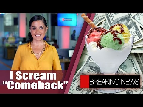 The Ice Cream Business | Lies About Mexico | Qatar In Cancun | El Bajío