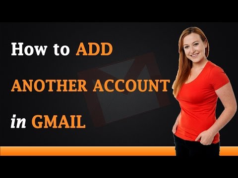 How to create a second email address on gmail