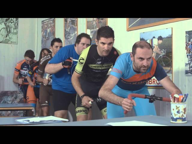 Bikipedia -  La Cronometro a squadre