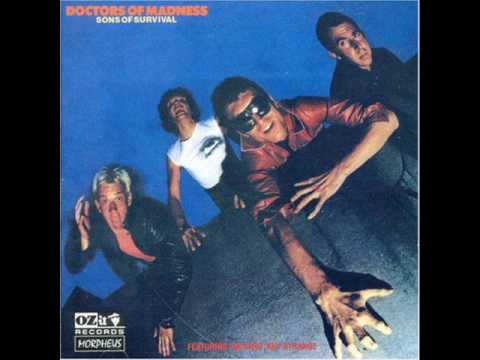 Doctors Of Madness [UK Psych 78] Don't Panic England