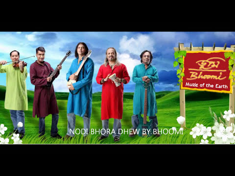 Bhoomi Chal Sakhi Drums Cover & Play Through