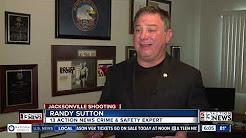 Jacksonville shooting link to Las Vegas
