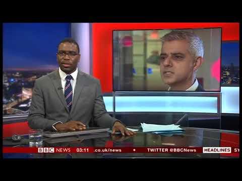 BBC New 8 April 2018