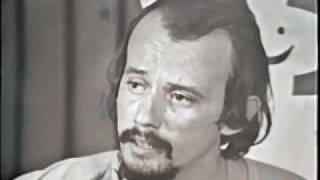 Noel Nícola, Silvio Rodriguez y Vicente Feliú en Casa de las Americas. 1979. YouTube Videos