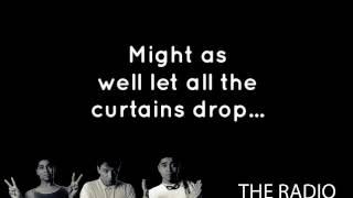 The Radios - Teardrops - With Lyric