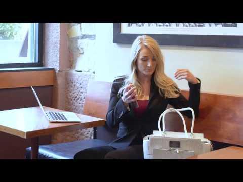 FYB® London | SMART Features | Worlds SMARTEST Handbag thumbnail