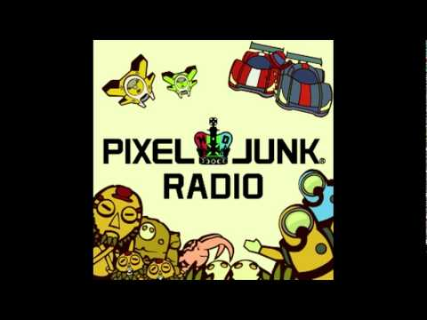 PixelJunk Radio Episode 14: So Long, and Thanks for All the Cheese