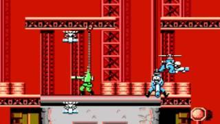 Bionic Commando - Vizzed.com GamePlay - User video