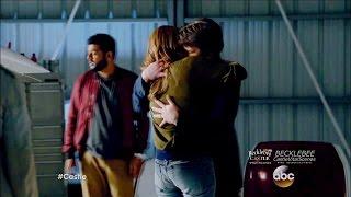 "Castle 8x02 Shut Up and Kiss Me  Beckett to Castle ""XX"" Season 8 Episode 2"