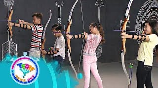 DMZ Archery Range | Team Yey Timeout