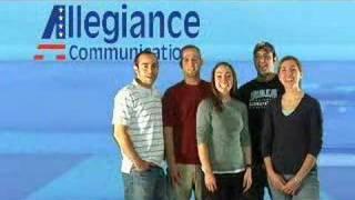 Allegiance Communication
